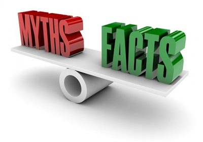 4 Myths about Striking Real Estate Deals